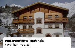Appartments Herlinde