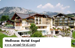 Wellness Hotel Engel