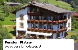 Pension Platzer