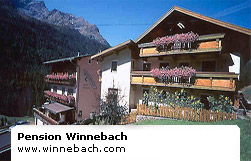 Pension Winnebach